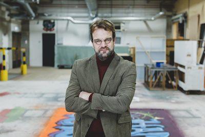 Interview Bart van Meijl Reisopera