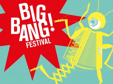 Big Bang: je eigen klank achterna