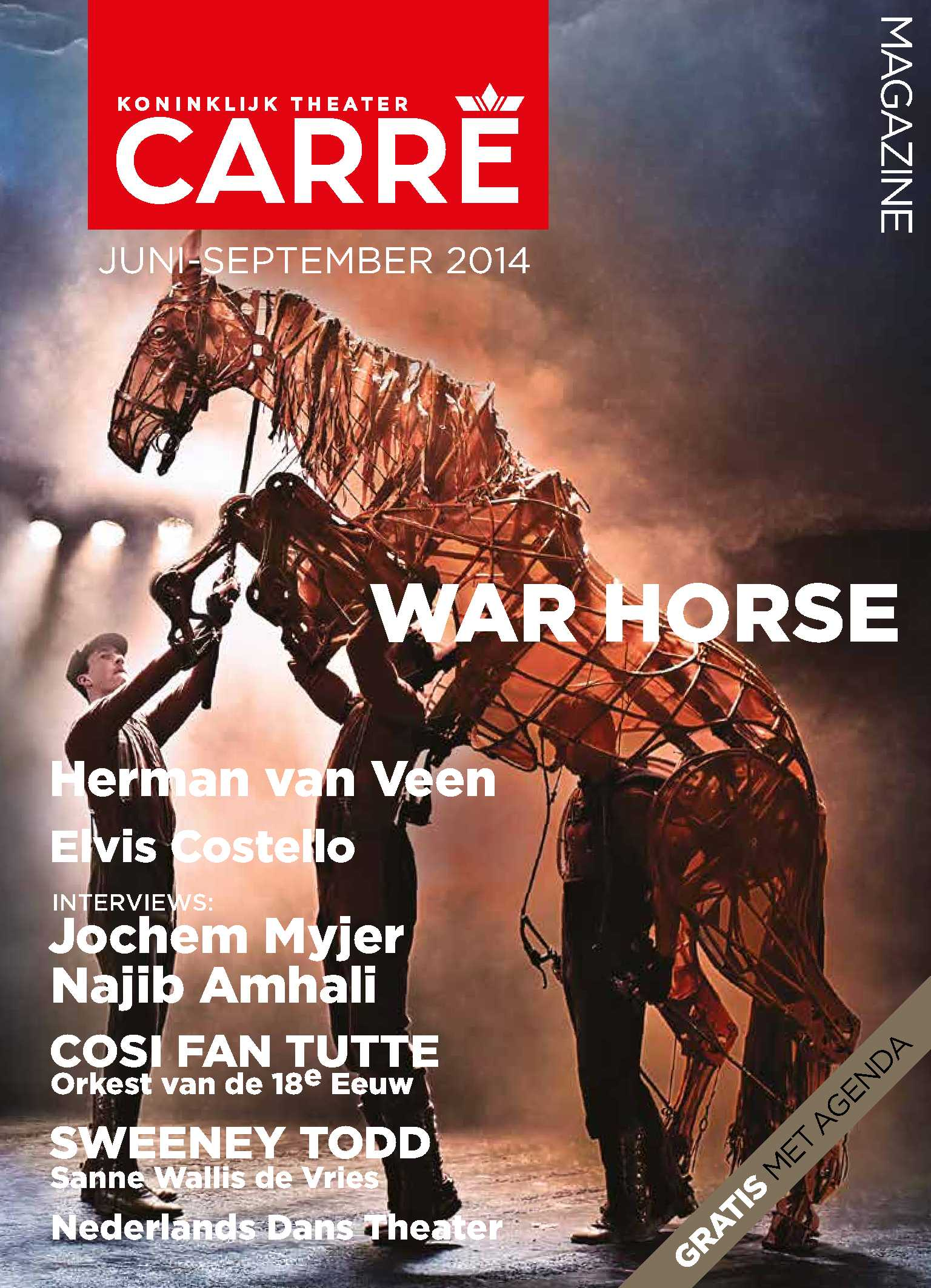 Carré Magazine