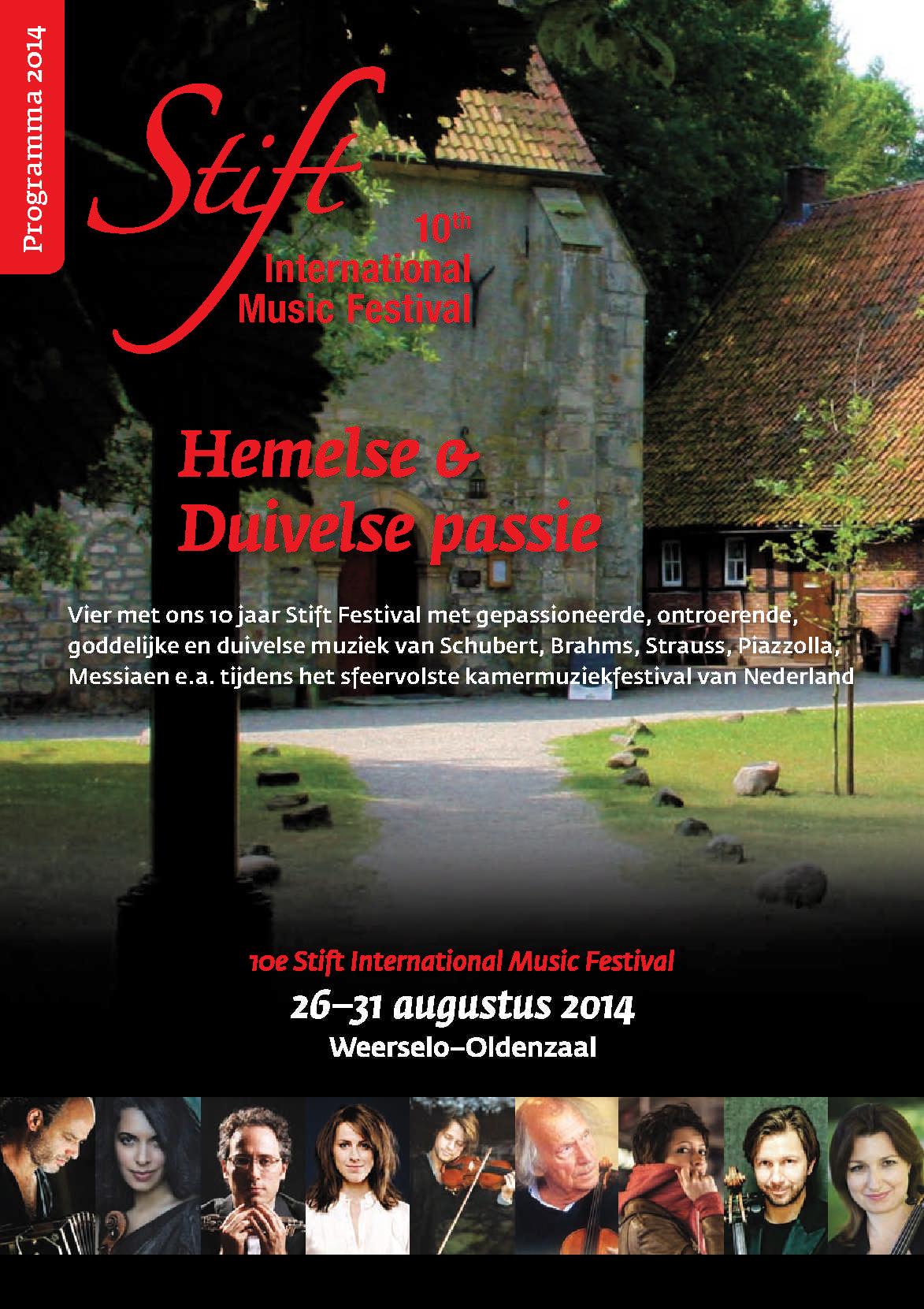 Stift Festival